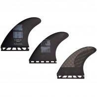 Futures Fins Ando Blackstix 3.0 Tri Fin Set