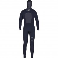 Hurley Fusion 5/3 Hooded Wetsuit