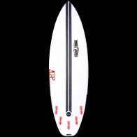 JS Surfboards Blak Box 2 HyFi Surfboard