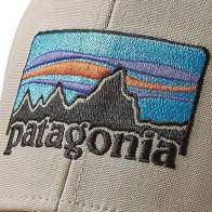 Patagonia '73 Logo Roger That Hat - Pelican