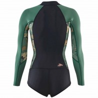 Patagonia Women's R1 Lite Yulex 2mm Long Sleeve Spring Jane Wetsuit