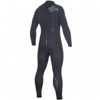 Rip Curl Dawn Patrol 5/3 Back Zip Wetsuit