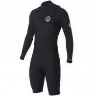 Rip Curl E-Bomb Pro Long Sleeve Zip Free Spring Suit
