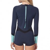 Rip Curl Women's G-Bomb Madison 1mm Boyleg Spring Suit