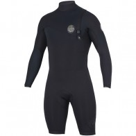 Rip Curl E-Bomb 2mm Long Sleeve Zip Free Spring Suit