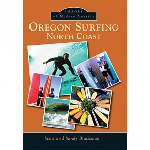 Oregon Surfing: North Coast