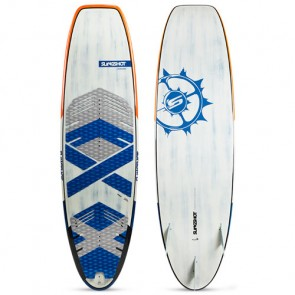 Slingshot Sports Screamer Kiteboard