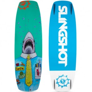 Slingshot Sports Super Grom Kiteboard