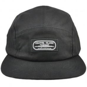 Channel Islands Oval Islands Hat - Black