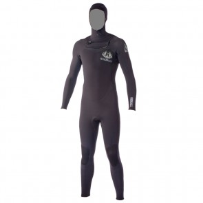 Hotline Reflex 1.0 Hooded 54 Chest Zip Wetsuit