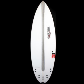 JS Surfboards Evolution Surfboard