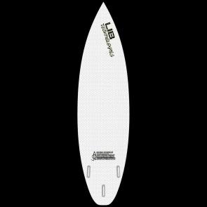 Lib Tech Surfboard - 6'2