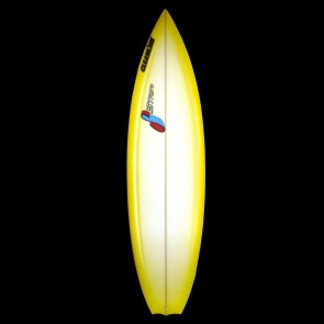 Surftech Surfboards - Stretch Fletcher Four Fin - Poly