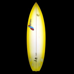 Surftech Surfboards - 6'0'' Stretch Fletcher Four Fin - Poly