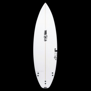 JS Surfboards Lowdown Surfboard