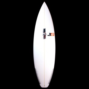 JS Surfboards Forget Me Not Squash Tail Surfboard