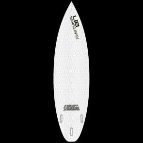 Lib Tech Surfboard - 6'8