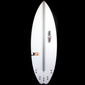 JS Surfboards Revolution II Surfboard
