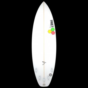 Channel Islands Surfboards - 5'9'' Fred Stubble Surfboard