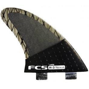 FCS Fins - H3 Nexus - Large