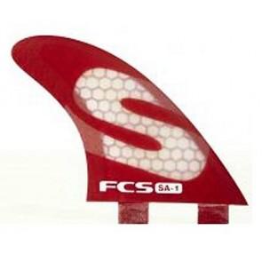 FCS Fins - SA1 PC