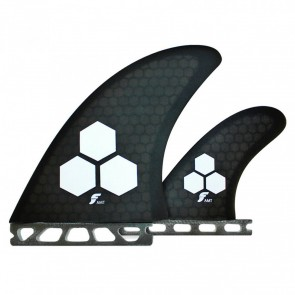 Futures Fins - AMT Twin - Smoke