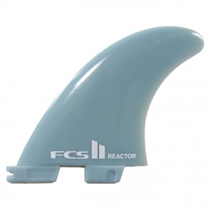 FCS II Fins - Reactor GF Medium - Blue