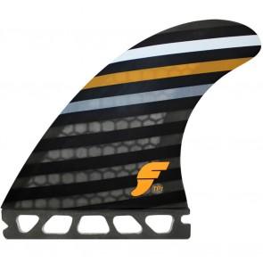 Future Fins - Timmy Patterson 1 - Smoke Stripe Hex