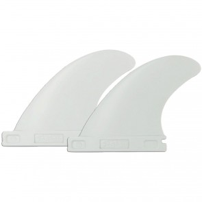 Futures Fins - SB1 Thermotech - White