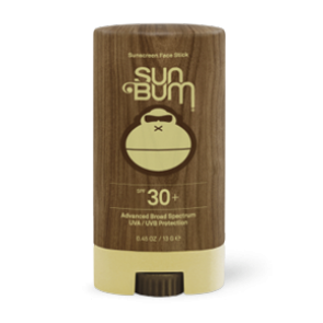 Sun Bum SPF 30+ Face Stick