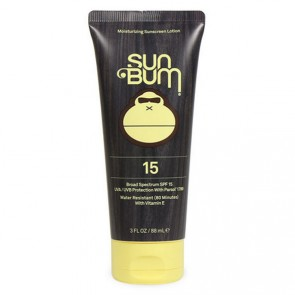 Sun Bum SPF 15+ Moisturizing Sunscreen Lotion 3oz