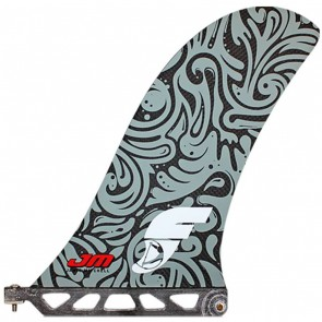 Futures Fins - 9.25'' Jamie Mitchell SUP Fin - Carbon