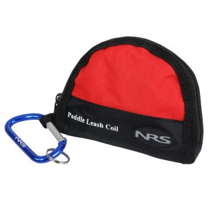 NRS - Coiled Paddle Leash