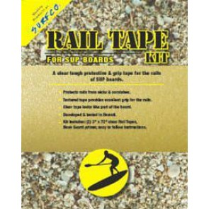 Surfco Hawaii - Rail Tape Kit