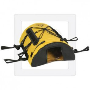 Seattle Sports - Deluxe Deck Dry Bag - Yellow