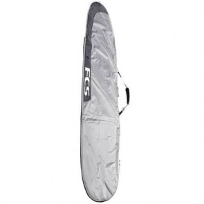 FCS Dayrunner SUP Bag - Alloy