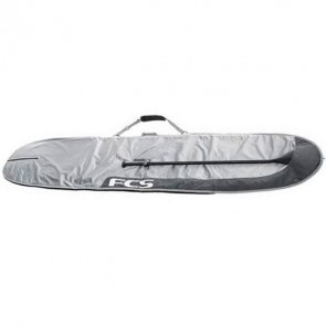 FCS - SUP Dayrunner Bag - Alloy