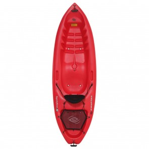 Emotion Kayaks Spitfire 8 - Red