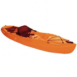 Emotion Kayaks Renegade XT - Orange