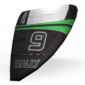Slingshot Kites - Rally Kite 8 meter Complete - 2013