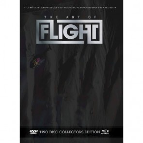 Art Of Flight - DVD