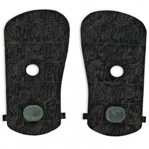 Burton EST Shredbed Binding Accessory - Black