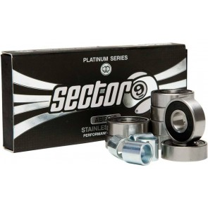 Sector 9 Platinum Abec 9 Bearings