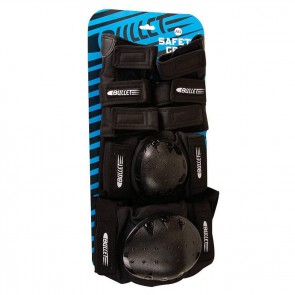 Bullet Adult Pad Set - Black