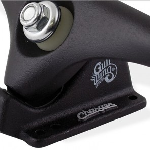 Sector 9 Gullwing 10'' Charger Skateboard Trucks - Black