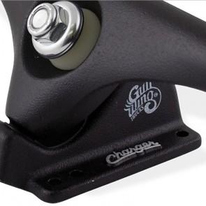 Sector 9 Gullwing 10'' Charger Skateboard Trucks - Black