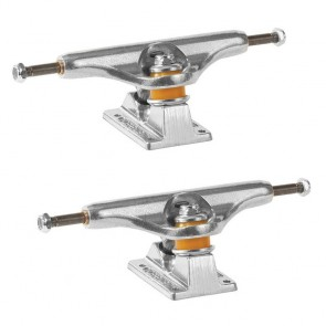 Independent 149 Stage 11 Standard Trucks - Silver