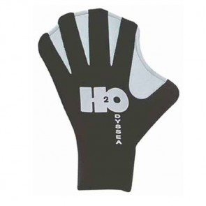 H2O - Magna 2mm Webbed Gloves