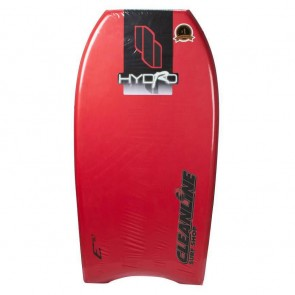 Cleanline Hydro E Body Board - 42''