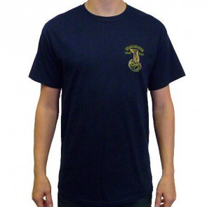Cleanline Lorelei T-Shirt - Navy